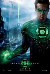 Green Lantern - Movie 2011