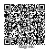 QR Code for Aurasma: Magneto