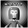 My Aura: Magneto