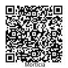 QR Code for Aurasma: Morticia