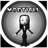 My Aura: Morticia