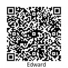 QR Code for Aurasma: Edward