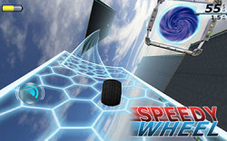 Speedy Wheel
