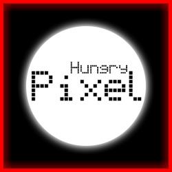 Hungy Pixel