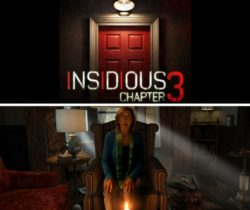 Insidious VR Game - Android - Daniel4d
